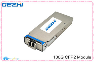 চীন 100 Gb/s CFP2 MSA 1310nm LAN-WDM 10km Transceiver with LC connector পরিবেশক